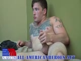 Gay Porn from AllAmericanHeroes - Private-Scotty-Pt-2