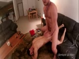 Gay Porn Video from Deviantotter - Lowhanger-Bangers-Part-3