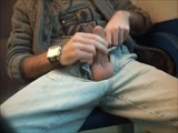 gay porn Public Train Wank 2 || I Have Started to Enjoy so Much Getting My Dick Out In the Train, and Jerking Off! I Get Off Instantly! Hope You Like It Too... and If You're Ever In a Train, Stop and Say Hello! :)