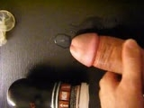 gay porn Cum Fuck || I Collected Some Sperm Over Several Days In the Hope to Find a Bareslut to Fill. At the End There Was Just My Fleshlight Left. See How I Fuck a Filled Hole and How the Sperm Comes Out Again.