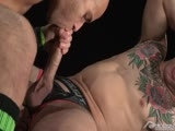 Gay Porn from falconstudios - Sebastian-Kross-Sean-Zevran