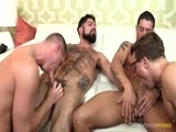 gay porn Cody Cummings Orgy || Cody Cummings, Tyler Morgan, Ryan and Alessandro Del Torro