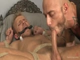 gay porn Rob Ryder || With his cock already throbbing hard before the edging begins, will this boy make it through the whole session?