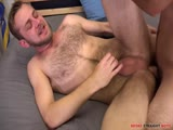 Gay Porn from brokestraightboys - Abram-Hoffer-Fucks-Chandler-Scott