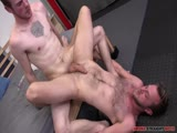Gay Porn from brokestraightboys - Kaden-Porter-Fucks-Chandler-Scott