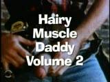 Hairy Muscle Daddy 2