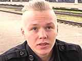 Gay Porn from CzechHunter - Czech-Hunter-242