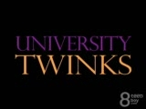 Gay Porn from 8teenBoy - University-Twinks