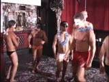 Amateur Gay Orgy Party || 