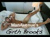 Girth Brooks - Fat Dicked Stra || 