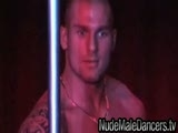 gay porn Big Muscle Stud Gets N || Big muscle stud Cecric does a strip tease for NudeMaleDancers.tv at Stock Bar in Montreal. See what this hot gym boy is packin' when he shows off his huge cock.