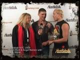 Hustlaball NYC 09' - Interview with Adan Stone