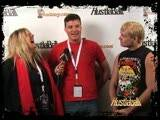 Hustlaball NYC 09' - Interview with Derek Hartley