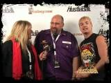 Hustlaball NYC 09' - Interview with Howard Andrew