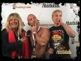 Hustlaball NYC 09' - Interview with Max Sinclair