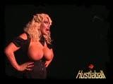 Hustlaball NYC 09' - Allanah Starr