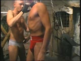 Gay Porn from RocketBooster - Not-Alone-Slave-Scene-1