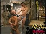 Gay Porn from AnalDiscipline - Master-And-Slave