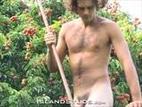 Gay Porn from islandstuds - Nudist-Straight-Fruit