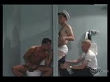 Barracks Glory Hole 2 & 3 Part ||