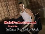 Gay Porn from RockHardJocks - Wrestler-Anthony-Vasconez