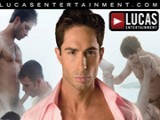 From scenes selected by the porn legend himself, THE MICHAEL LUCAS COLLECTION brings you the best scenes from the Lucas Entertainment catalog. Watch Michael Lucas slam eleven insatiable fuck sluts: Wilfried Knight, Lucio Maverick, Matan Shalev, Matt Cole, Nick Capra, Lucky Daniels, the Mangiatti Twins, Jason Crew, and Jackson Wild. A master of sex and a celebrated star, Michael makes ass-pounding into an art form like no other!