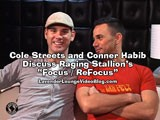 Focus Refocus Interview ||