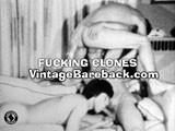 Fucking Clones