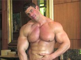 Gay Porn from  - Zeb-Atlas-Unzipped