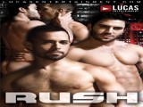 Go behind the scenes of Lucas Entertainment's latest feature, RUSH!