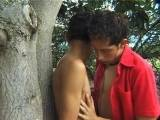 "gay porn Lateeno Spunk Gobblers - Scene || Lateeno Spunk Gobblers features a selection of beautiful, dark and slim eighteen-year-old Latin teens who love gay sex! All the boys are top notch boy totty, and in every scene both the boys cum into each others faces and mouths. Every scene includes hot boy anal, and you can tell they love it because their cocks get even harder when their mate""s knob slips up their tight butts! Also included is an extra hot scene where two super hung young lads fuck each other bareb"