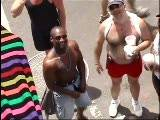 Footage from my Southern Decadence trip in 2003.