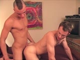 gay porn Tyler And Brett Exclusive || You'd think that Tyler and Brett had known each other for a long time and had sex many times with each other before. Their chemistry is amazing and they really get into each other in this hardcore scene exclusively from RocketTube