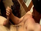 Str8 5-way Circle Jerk ||