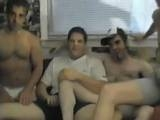Gay Porn Video from Rocketbooster - Boys-Who-Like-Tight-Holes-Scene-4