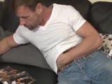 Gay Porn from StrongMen - Horny-Stud