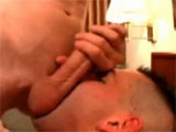 Gay Porn from WankOffWorld - Ball-Cock-Licking
