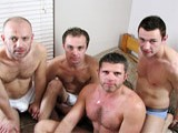 Group Swingers Sex