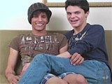 gay porn Camp Young Amateurs || Meet Blake and Landon two camp gay amateurs who love to fuck around with each other and have lots of XXX fun !