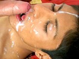 "Facial cumshots, facial cumshots, facial cumshots. Everyone is clamoring for facial cumshots. So today we said, ""Fine! Give the people what they want."" At Videoboys we have so many models that just love a high protein face wash that they insist on finishing the scene that way. Johan Lapointe, Jessy Karson, Tommy Carlyle, Damien Munro and Aaron are probably the five models that just can't get enough cum on them. You will certainly be able to tell by the hunger in their eyes when it happens. These are the guys who insist on facials every time. But sometimes it's just as fun to watch the guys take it in the face when they are less than enthusiastic about it. Watch Fabien in the Threesome scene or in his scene with Alec. What is that emotion on his face? And then of course their is Str8 boy Luda who did his best to avoid it. But his Str8 friend Jonathan actually really surprised us with what he did.Please enjoy our summer time Festival of Facials."