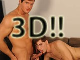 Parker And Jayden In 3d! ||