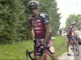 Gay Porn from TheCastingRoom - Tourdefrance-Cyclist-Pissing
