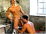 Gay Porn from mountequinox - Buff-And-Built-A