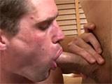 Gay Porn from StrongMen - Hunks-Sucking-Cocks