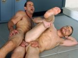 Gay Porn from Suite703  - Girth-And-Sebastian