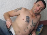 Gay Porn from WankOffWorld - Tough-And-Tattoos