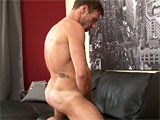 Gay Porn from StrongMen - Mature-Muscle-Stud