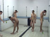 Footballers Gangshower ||