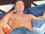 Gay Porn from randyblue - Mitchel-Solo