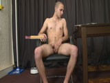 Gay Porn from TheCastingRoom - Streetpunk-Jamie